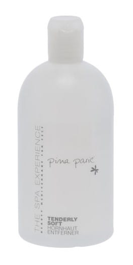 Płyn do zmiękczania zrogowaciałego naskórka 500 ml